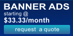 request a quote for kingston banner ad